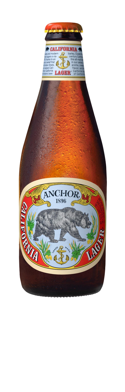 Anchor California Lager