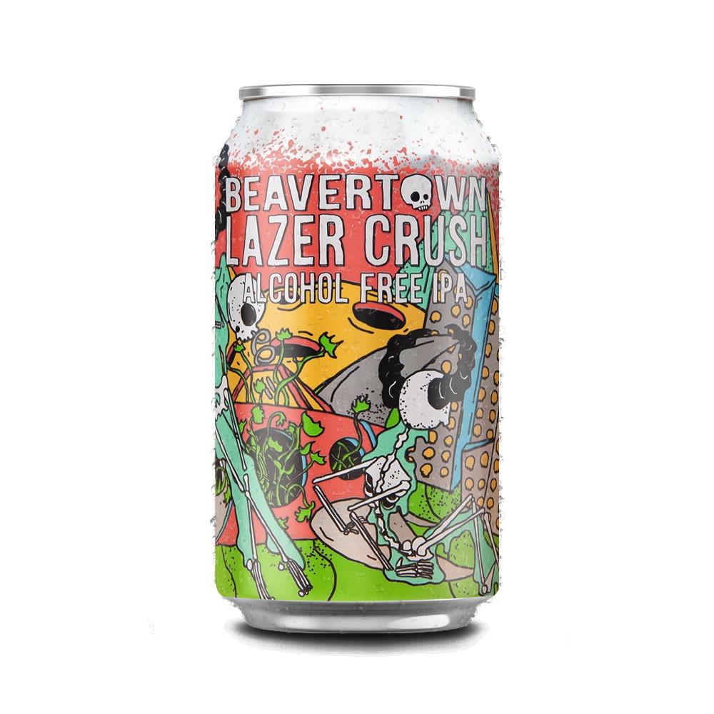 Beavertown Lazercrush
